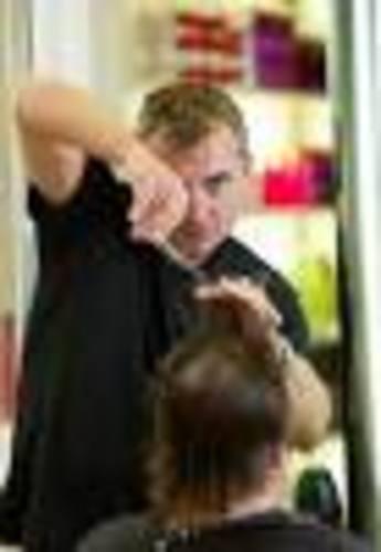 Profitable Barber Shop