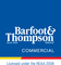 Barfoot & Thompson Limited